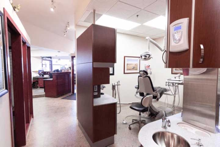 Southland Dental Clinic of Regina